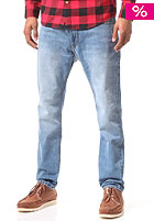 MAZINE Dr. Grito Denim Pant vanished blue