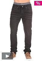 MAZINE Dr. Grito Jeans Pant black velour
