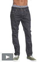 MAZINE Dr. Grito Slim Fit Pant raw