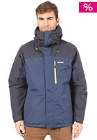 MAZINE Iver Hooded Jacket night/navy