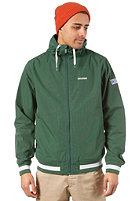 MAZINE Kasallo Jacket dark green