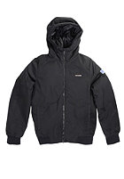 MAZINE Kids Campus Jacket black