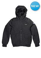 MAZINE Kids Campus Jacket black