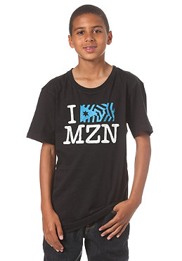 MAZINE KIDS/ Flago S/S T-Shirt black
