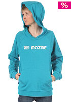 MAZINE KIDS/ Galaxini Hooded Sweat enamel