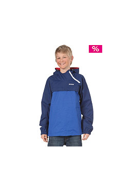 MAZINE Kids Langdis Hooded Windbreaker cobalt/blue