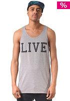 MAZINE Live Tank Top neo grey melange