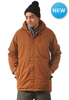 MAZINE Liverpool Parka simian brown