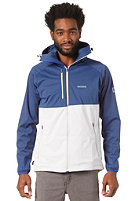 MAZINE Luiz 2 Jacket cobalt / mazinegrey