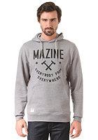 MAZINE MRC Everybody mid grey mel.