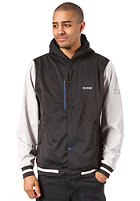 MAZINE Pressure Jacket black