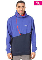 MAZINE Sentinel Hooded Sweat mazineblue / navy