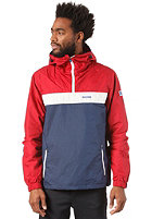 MAZINE Taffrailer Jacket rio / navy