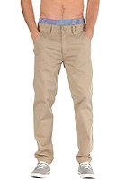 MAZINE Tuboo Chino Pant sand