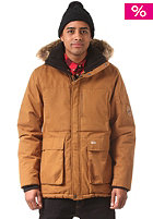 MAZINE Vancouver Parka simian brown
