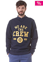 MAZINE We Are The Sweatshirt navy