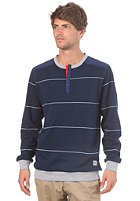 MAZINE Willie Sweatshirt navy