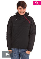 MAZINE Womens Backbeat Jacket space black