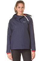 MAZINE Womens Backyard Windbreaker Jacket peacoat