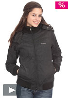 MAZINE Womens Betty Jacket black/white