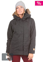 MAZINE Womens Bobcats Jacket black