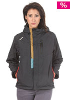 MAZINE Womens Bredop Hooded Jacket night