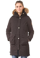 MAZINE Womens Calgary Parka Jacket black