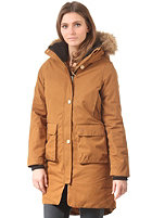 MAZINE Womens Calgary Parka Jacket simian brown