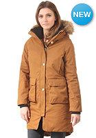 MAZINE Womens Calgary Parka Jacket simian brown