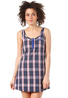MAZINE Womens Celine Top poppy / ashley checked
