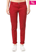MAZINE Womens Cenida 2 Chino Pant bordeaux