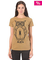 MAZINE Womens Costano T-Shirt gold
