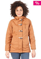 MAZINE Womens Cridle Jacket gold
