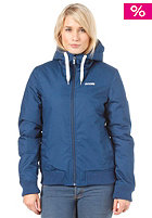 MAZINE Womens Deep Dogella Jacket cobalt