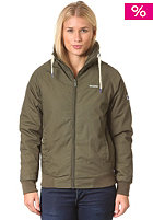 MAZINE Womens Degree Jacket olive