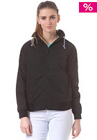 MAZINE Womens Degree Light Jacket black