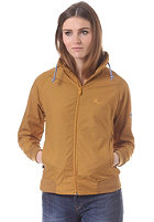 MAZINE Womens Degree Light Jacket gold