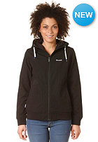 MAZINE Womens Dogella Hooded Jacket black 131