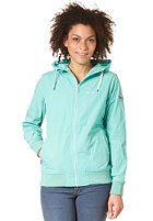 MAZINE Womens Dogella Hooded Jacket mint