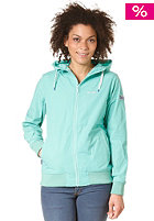 MAZINE Womens Dogella Hooded Jacket mint