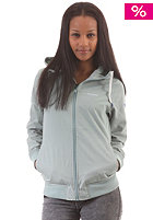 Womens Dogella Hooded Jacket slate 131