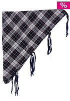 MAZINE Womens Dora Scarve white/navy checked
