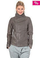 MAZINE Womens Ebby Jacket gull grey