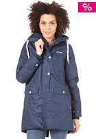 MAZINE Womens   Gear 124 Jacket navy