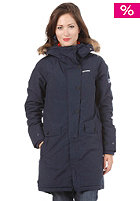 MAZINE Womens Gear Hooded Jacket navy