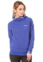 MAZINE Womens Highliner Hooded Sweat mazineblue