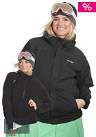 MAZINE Womens Hope Jacket black