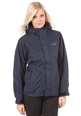 MAZINE Womens Hope Jacket navy/signal red