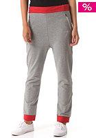 MAZINE Womens Jogging Pant mid grey melange