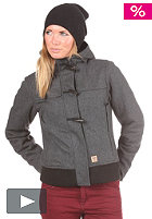 MAZINE Womens Jupiter 2 Jacket grey melange